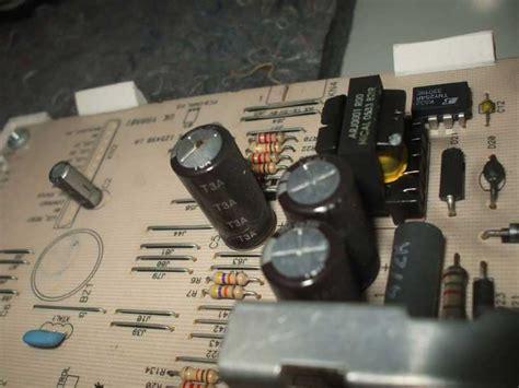faulty garage door capacitor faulty motor capacitor 28 images motor start capacitor motor start capacito lishui topo