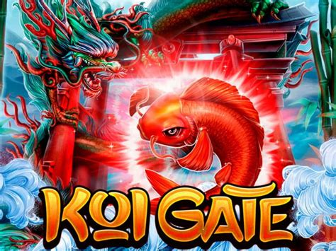 bermain game slots koi gate  demo acehslots koi slots games slot