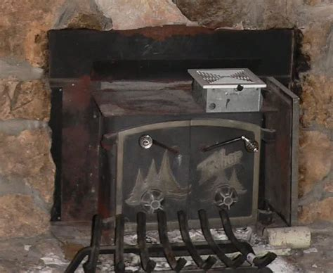 anyone use a fisher wood stove welcome to the