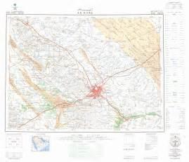 map of riyadh city al riyadh topo map riyadh saudi arabia mappery