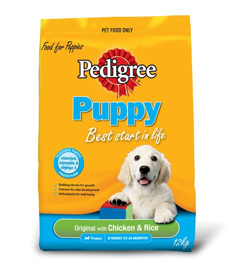 puppy pal dogs mars pal puppy 12kg value food