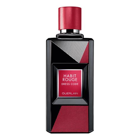 Perfume Dress habit dress code 2017 guerlain cologne a new