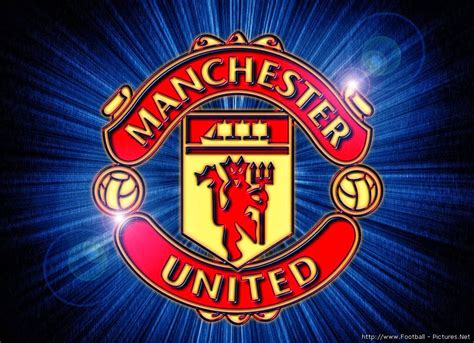 manchester united cool football logo manchester united logo quiz logo