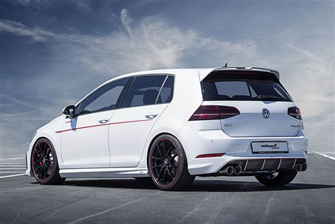 Volkswagen R Gti by Oettinger Goes Worthersee With Comprehensive Golf Gti R