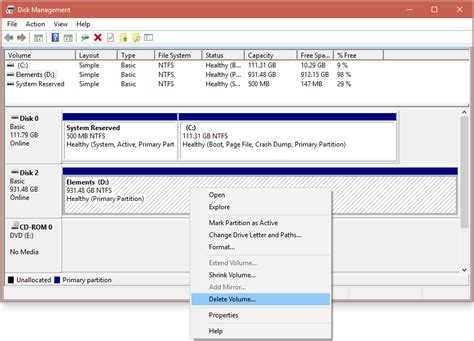 format hard drive delete partitions 3 ways to solve the format did not complete successfully