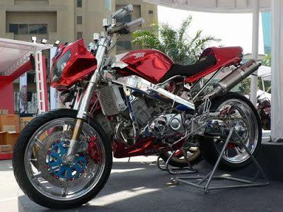 Honda Crf 150r 2008 Tanpa Mesin motor drag spesifikasi dan modifikasi honda cbr 150 r