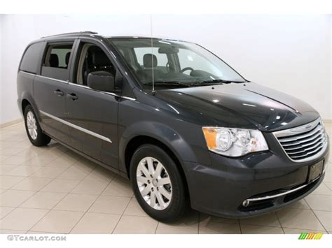 Chrysler Town And Country 2014 by 2014 Chrysler Town And Country Black Www Pixshark