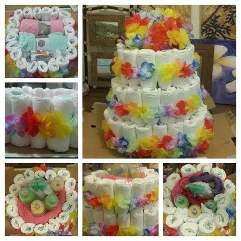 Second Baby Shower Themes by 17 Best Images About Hawaiian Luau Baby Shower On
