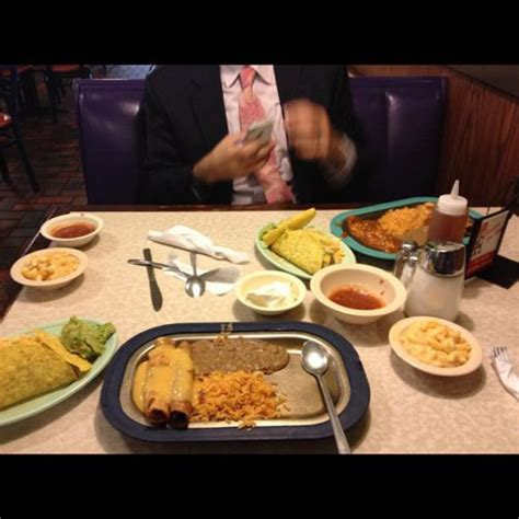 pancho s mexican buffet in houston tx 5442 north fwy