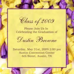 graduation invitation idea happy idea