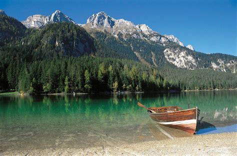 La Lago by Lago Di Tovel Natura Laghi Trentino
