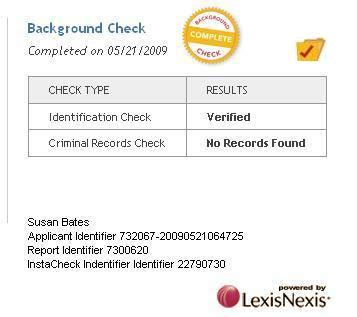 Background Check Complete Background Check Arrest Record Check Inmate Name
