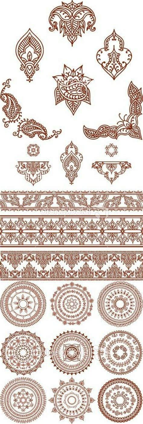 henna mandala tattoo best 25 henna mandala ideas on mandala design