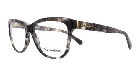 dolce gabbana dg 3244 2933 grey womens eyeglasses size
