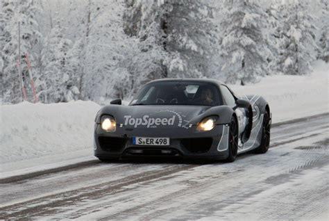 speed chions porsche 918 spyder porsche 918 spyder top speed 2014 porsche 918 spyder