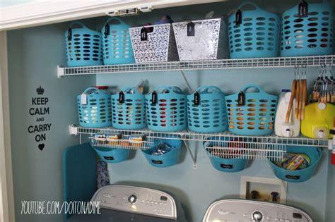 speisekammer sortieren laundry room organization room organization and dollar