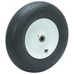 replacement cart tire and wheel
