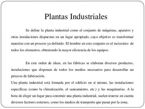 que es layout de plantas industriales dise 241 o y distribuci 243 n de plantas industriales