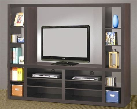 entertainment wall units modern contemporary entertainment wall unit co700620