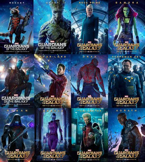 el guardin de la galer 237 a de posters de los personajes de guardianes de la
