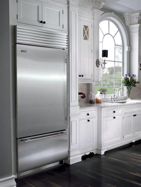 Sub Zero Kitchen Design by Sub Zero Refrigerator Review Bi 36u Appliance Buyer S