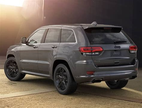 jeep cherokee grey with black rims jeep grand cherokee dark grey with black rims ideas