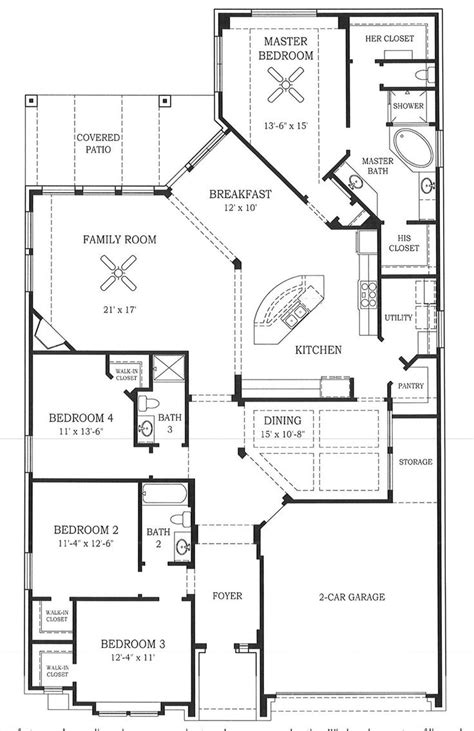 eastwood homes floor plans images