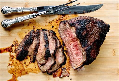 grilled or oven roasted santa maria tri tip recipe santa maria tri tip and roasts