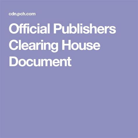 Publisher Clearing House Lotto - best 25 publisher clearing house ideas on pinterest online sweepstakes win prizes