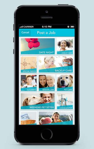 puppy finder app 5 sitter finder apps for iphone iphoneness