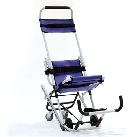 Ems Stair Chair by Quantum Ems Swiftlite Ems Stair Chair