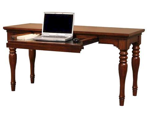 Aspen Furniture by Aspen Furniture E2 Class Villager 60 Quot Writing Desk Asi20 360wd Chy