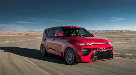 When Is The 2020 Kia Soul Coming Out by Compare The 2020 Kia Soul Trim Levels Friendly Kia