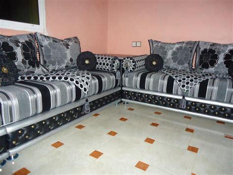 housse salon marocain moderne