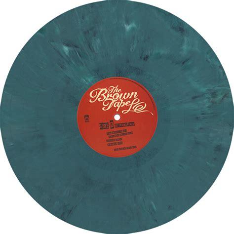 12 Reasons To Die Vinyl by Ghostface Killah Twelve Reasons To Die Colored Vinyl