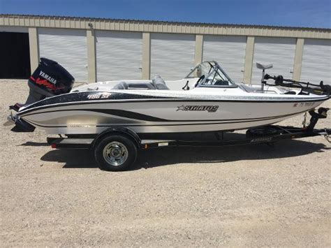 fish and ski boats stratos stratos 486 ski n fish boats for sale boats
