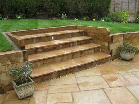 Railway Sleepers Midlands by The World S Catalog Of Ideas