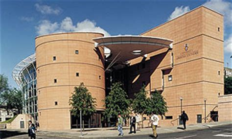 Mba In Dundee by Of Abertay Dundee International Center For