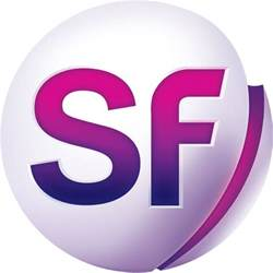 What Does Sf On Logo The Branding Source New Logo Sf