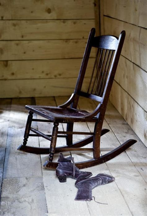 identifying rocking chairs slideshow