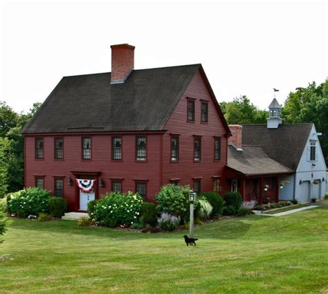 saltbox colonial 1000 images about saltbox colonial houses on pinterest