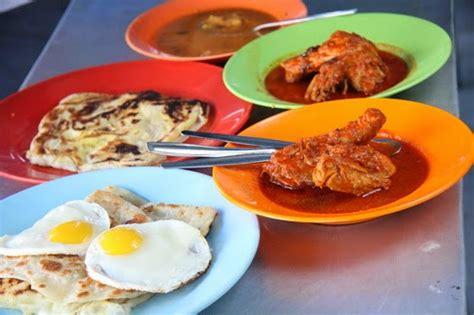 celotehpelangi jjcm penang roti canai terbaik pulau pinang