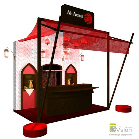booth design art exhibition booth design 2 by ivision on deviantart