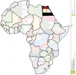 Egypt Map Africa by Map Of Egypt And Africa Bing Images
