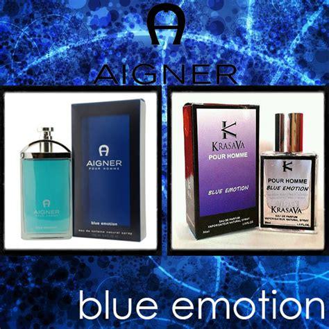 Parfum Original Aigner Blue Emotion jual genie parfum original murah aigner blue emotion