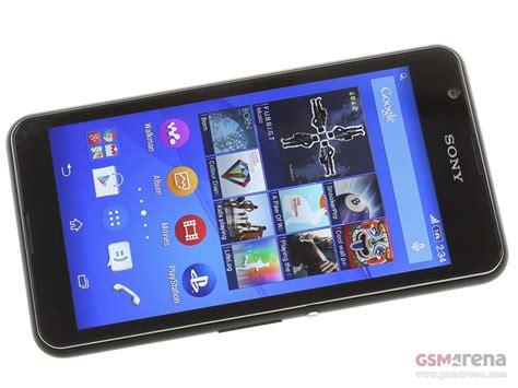 Hp Sony Xperia E4g sony xperia e4g pictures official photos