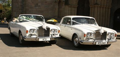 Wedding Car York by Our Selection Of Wedding Cars For Hire Harrogate Ripon
