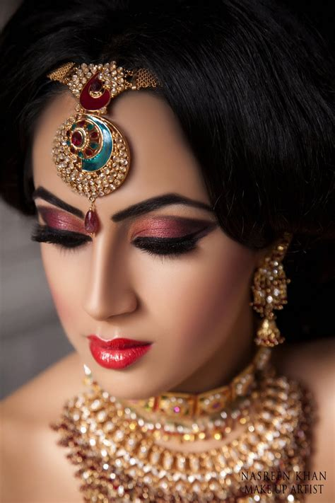 Makeup Wedding bridal make up course in chandigarh