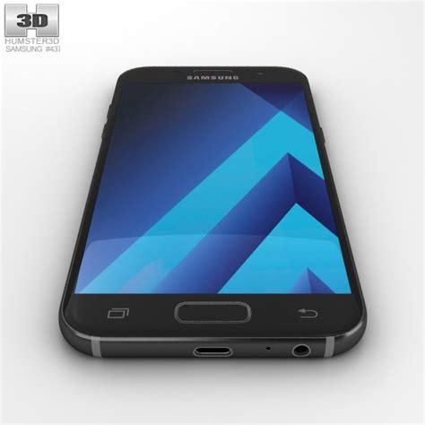 Samsung Galaxy A7 2017 Free Ringstand Tongsis samsung galaxy a7 2017 black sky 3d model hum3d