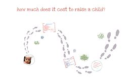 how much does it cost to clone a how much does it cost to raise a child by ricky holmgren on prezi